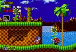 Sonic the Hedgehog Megadrive 004
