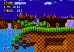 Sonic the Hedgehog Megadrive 007