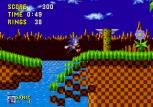 Sonic the Hedgehog Megadrive 008