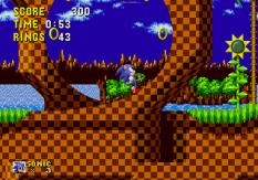 Sonic the Hedgehog Megadrive 010