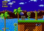 Sonic the Hedgehog Megadrive 014