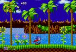 Sonic the Hedgehog Megadrive 015