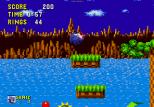 Sonic the Hedgehog Megadrive 016