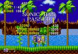 Sonic the Hedgehog Megadrive 017