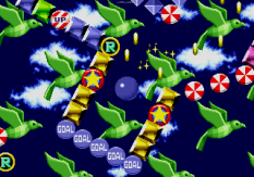 Sonic the Hedgehog Megadrive 021