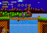 Sonic the Hedgehog Megadrive 024