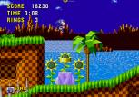 Sonic the Hedgehog Megadrive 025