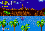 Sonic the Hedgehog Megadrive 026
