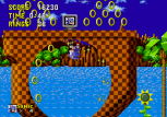 Sonic the Hedgehog Megadrive 029