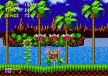 Sonic the Hedgehog Megadrive 036