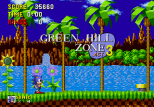 Sonic the Hedgehog Megadrive 037