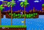 Sonic the Hedgehog Megadrive 038