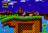 Sonic the Hedgehog Megadrive 039