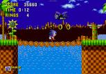 Sonic the Hedgehog Megadrive 040