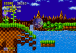 Sonic the Hedgehog Megadrive 046