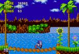 Sonic the Hedgehog Megadrive 048