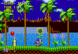 Sonic the Hedgehog Megadrive 049