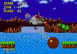 Sonic the Hedgehog Megadrive 051