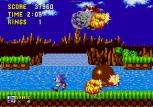 Sonic the Hedgehog Megadrive 052