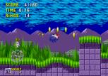 Sonic the Hedgehog Megadrive 057