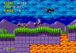 Sonic the Hedgehog Megadrive 058