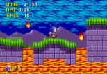Sonic the Hedgehog Megadrive 059