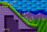 Sonic the Hedgehog Megadrive 060