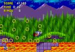 Sonic the Hedgehog Megadrive 061