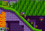 Sonic the Hedgehog Megadrive 062