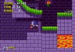 Sonic the Hedgehog Megadrive 063