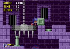 Sonic the Hedgehog Megadrive 065