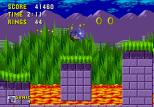 Sonic the Hedgehog Megadrive 070