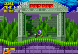 Sonic the Hedgehog Megadrive 071