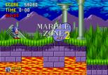 Sonic the Hedgehog Megadrive 072