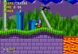 Sonic the Hedgehog Megadrive 073