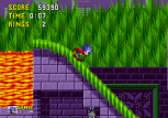 Sonic the Hedgehog Megadrive 074