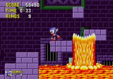 Sonic the Hedgehog Megadrive 077
