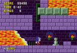 Sonic the Hedgehog Megadrive 080