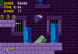 Sonic the Hedgehog Megadrive 081