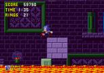 Sonic the Hedgehog Megadrive 084