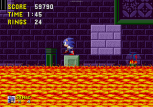 Sonic the Hedgehog Megadrive 085