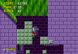 Sonic the Hedgehog Megadrive 091