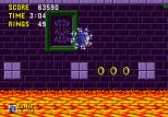 Sonic the Hedgehog Megadrive 094