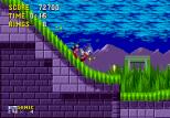 Sonic the Hedgehog Megadrive 103