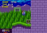 Sonic the Hedgehog Megadrive 104