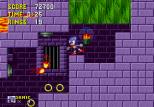 Sonic the Hedgehog Megadrive 105