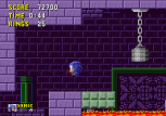 Sonic the Hedgehog Megadrive 107