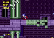Sonic the Hedgehog Megadrive 109