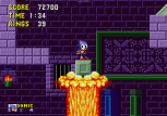 Sonic the Hedgehog Megadrive 112