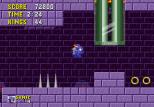 Sonic the Hedgehog Megadrive 114